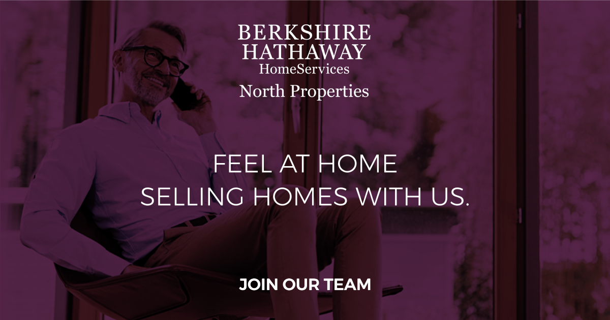 Feel at Home Selling Homes with Us